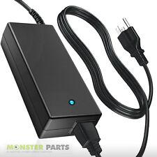 """AC Adapter fit eMachines 568 E15TS E15Tr E15Tg 15""""E17TR 780 LCD Monitor Ac adapt"""