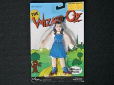 Sealed NOS Justoys Bendable Figure Dorothy Wizard of Oz