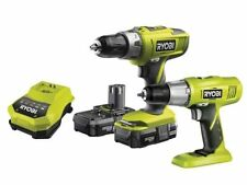 Ryobi Cordless/Battery Power Tool Combo Kits & Packs