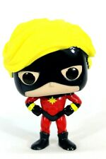 Funko POP Marvel 80 Years #526 Mar-Vell NYCC Shared Exclusive Loose 2019