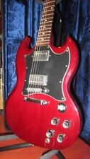 Pre- Owned 2005 Original 2005 Gibson SG Special Solid Body Electric Guitar NICE!