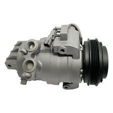 Reman AC Compressor AFG662 Fits Ford F-150 3.5L 3.7L 2011 2012 2013 2014 2015