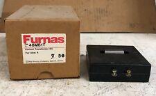 Furnas / Siemens 48MB1T Current Transformer Kit