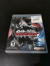 PS3 Tekken Tag Tournament 2  COMPLETE