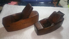 A Pair of Coffin Planes W.Marples & Son plus Hearnshaw Brothers