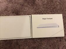 Apple Magic Trackpad 2 con costruito in batteria-ultimo modello-Bianco