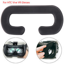 1X PU Leather Face Foam Replacement Eye pad For HTC VIVE Headset VR Foam Cove SK