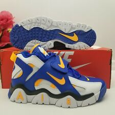 Nike Air Barrage Mid Racer Blue AT7847-100