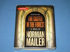 The Castle In The Forest by Norman Mailer UNABRIDGED Compact Disc Audio Book!
