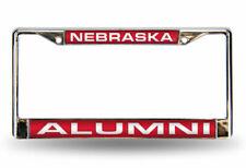 AdSpec Collegiate Photo Frame Alumni University of Nebraska Photo Frame Nebraska Huskers//Alumni
