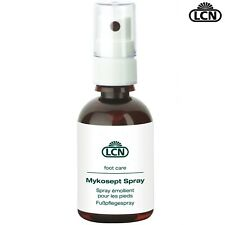 LCN Foot Care Mykosept 50ml With SPRAY Applicator -Nail Fungus & Athletes Foot