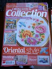 Cross Stitch Collection Magazine April  2014 Issue 234  (new)