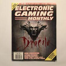 Electronic Gaming Monthly Magazine #45, April 1993, EGM