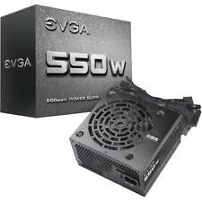 EVGA 550 Watt Power Supply (100-N1-0550-L1)
