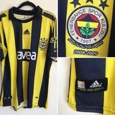 adidas Home Memorabilia Football Shirts (Turkish Clubs)  597ff553a6f0d