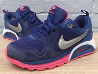 Nike Air Max Trax Femmes Baskets 631763 100 Chaussures