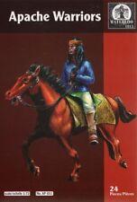 Waterloo 1815 1/72 guerreros Apache # AP051