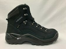 Lowa Men's Renegade GTX Mid 310945 0998 Color: Deep Black Size: 13