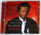 JULIO IGLESIAS - TANGO - CD Sigillato