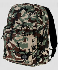 Dickies Indianapolis Backpack Camouflage