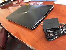 "ASUS X555DA-AS11 15.6"" HD Laptop AMD A10 Quad Core 256GB SSD 8GB RAM Windows 10"