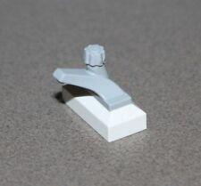 White LEGO Bricks Pieces