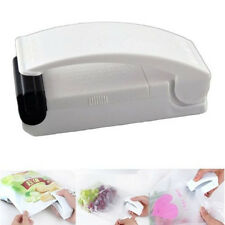 Bag Re-Sealer Portable Handy Bag Sealer Sealing Machine Magic Sealer US STOCK