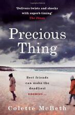 Precious Thing,Colette Mcbeth- 9781472205957