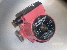 Grundfos 15-50 130 3 Speed Central Heating Water Pump