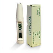 pH-metro, Ph tester TE12 tec-hu
