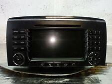 Mercedes Benz R Class W251 Navigation System unit GPS