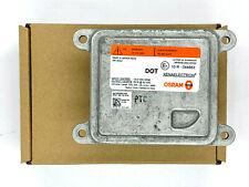 OEM for 17-19 Kia Sportage Xenon HID Headlight Ballast Computer pn 92190-E6020