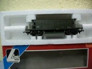 Sealion Bogie Ballast Wagon DB982861 BR Olive Lima No 305665 00' Boxed 80s Issue