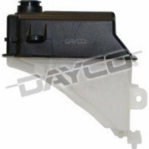 Hyundai  Getz  Radiator Overflow Bottle 1.3ltr G4EA  2003-2005 *Dayco*
