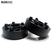 2x 60mm HUBCENTRIC Wheel Spacers / Mercedes C36 C43 C32 C55 C65 AMG W202 W203