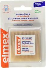 Elmex Zahnhölzer, 3 x 38 Stück