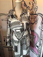 Atmosphere Collar Casual Shirt Dresses