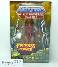 MOTUC, Adora, Masters of the Universe Classics, MOC, figure, sealed, MISB, POP