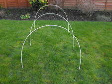 Flexible Garden Hoops Pack of 10