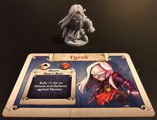 TYREK - Arcadia Quest Inferno Kickstarter Exclusive Hero