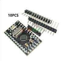 10PCS  5V 16M Pro Mini Atmega168 Module For Arduino Nano Replace Atmega328