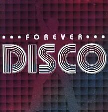 "Pre Owned ""Forever Disco"" - CD set of 3 with 10 page booklet comes in a tin"