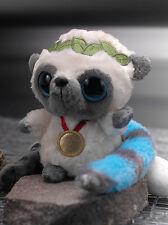 Aurora Yoohoo&Friends Plüschfigur Wannabee No° 1 Sieger mit Medaille 12,5 cm