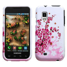 SAMSUNG i500 FASCINATE MESMERIZE CASE SPRING FLOWERS