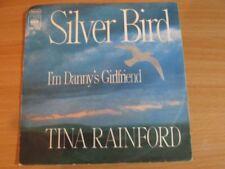 70er Jahre - Tina Rainford - Silver Bird