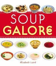 Soup Galore