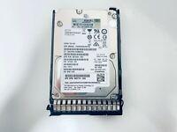 "HPE 870753-B21 300GB 15K 12Gb/s SFF 2.5"" SAS SC HDD HARD DRIVE 870792-001"