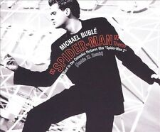 Buble, Michael : Spider Man Theme CD