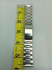 Citizen Original Vintage Watch Bracelet 18mm