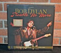 BOB DYLAN - The Bootleg Series Vol 13: Trouble No More 1979-1981 4LP BOX SET New